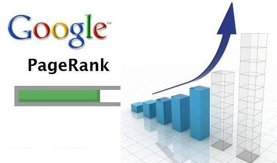 increase page rank by keyword